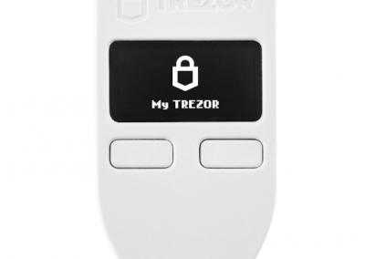 Trezzor one F1